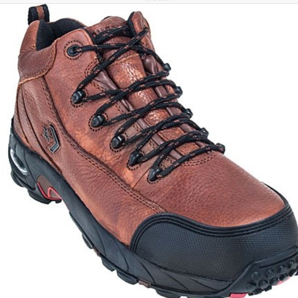 a129a08a9b4f (NWT) Men s Converse Composite Toe Waterproof
